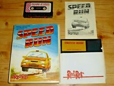 Speed Run - Disk Version - ATARI XL/ XE 64k