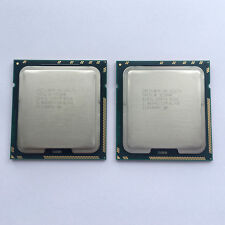 2pcs Intel Xeon X5675 / 6x 3.06 GHz / SLBYL Six-Core 6-Core Processor LGA1366