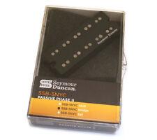 Seymour Duncan 5-string NYC Soapbar (EMG DC 40 Size) Bass Bridge Pickup 11405-51