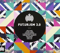 VARIOUS ARTISTS-Ministry Of Sound.. (UK IMPORT) CD NEW