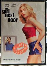 The Girl Next Door (DVD, 2004) Unrated Version