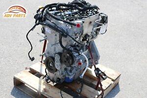 CHEVROLET EQUINOX 1.5L ENGINE MOTOR OEM 2018 - 2019 💎 -17K MILES -