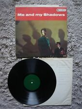 CLIFF RICHARD & THE SHADOWS-Moi et mon ombre Vinyle 1st Press Mono 1960 LP 1N/1N