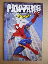 AMAZING FANTASY n°1 presenta L'UOMO RAGNO 1996 Marvel Italia   [G500]