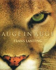 Lanting, Frans - Auge in Auge