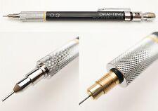 (rare) Mechanical Drafting Pencil 0.3mm Japan TAKEDA Precision CREATIVITY