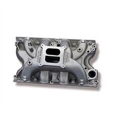 Weiand 8021 Stealth Intake Manifold 429, 460 V8