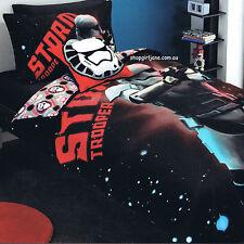 Star Wars - Blast Trooper - Single/US Twin Bed Quilt Doona Duvet Cover set