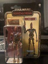 "Star Wars Black Series Mandalorian IG-11 6"" Action Figure- Credit Collection"