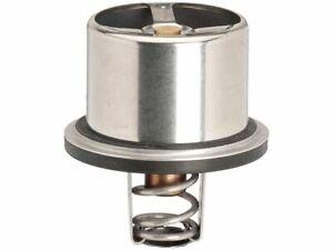 Gates Heavy-Duty Thermostat Thermostat fits Western Star 4900EX 2002-2009 93XVVS
