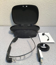 Google Glass Explorer Edition - Case And Accessories