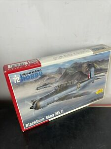Special Hobby Blackburn Skua Mk11 1/72