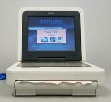 Philips 860310 Electrocardiograph TC50 Pagewriter EKG without Cart SW: A.05.01