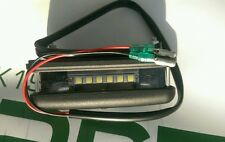 Land Rover Series 3, LED Rear Registration Number Plate Light, Bearmach, BA9715