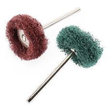 4 Stücke Shanks Für Dremel Dreh Werkzeug Dremel Werkzeuge 50 Stücke Wolle Filz Polieren Polieren Rad Schleifen Polieren Pad Handwerkzeuge