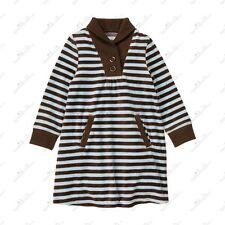 Gymboree Girls Velour Dress Everyday Long Sleeve Girls Best Friend  Girls 4 NEW