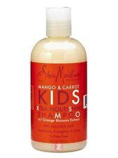 Shea Moisture Mango & Carrot Kids Extra-Nourishing Shampoo 236 ml