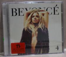 Beyonce 4 Cd