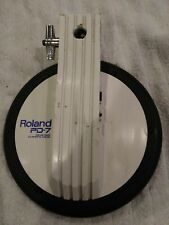 Roland PD7 Electronic Drum Trigger Pad