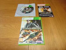 Ace Combat Assault Horizon (Microsoft Xbox 360 2011) PAL NM