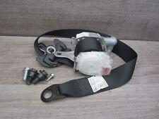 Strap Seat Belt Front Left 7P2170-P Peugeot 107 Automatic 5-Türig 1,0 Bj14