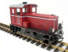 Artículos de modelismo ferroviario analógicos color principal rojo