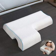 Arched Couples Pillow Boyfriend Arm Cervical Pillows Memory Foam Anti Pressure