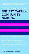 Oxford Handbook of Primary Care and Community Nursing (Oxford-ExLibrary