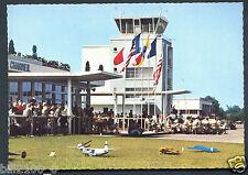 03 . ALLIER . VICHY . AEROPORT . MODELISME . AVIONS .