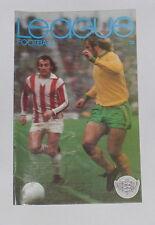 League Football 1973-1974 Bristol Rovers