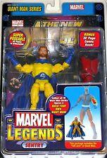 Marvel Legends Giant Man BAF Left Arm Sentry Variant  Avengers 2006 ToyBiz