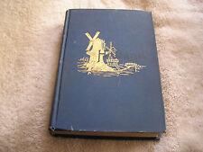 Holland and Its People Edmond De Amicis Vandyke edition 1880