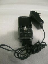 Sony Ericsson K750i - Oxidized Black (Unlocked) Cellular Phone W/charger!