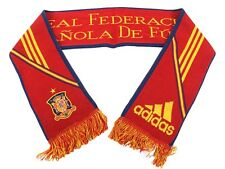 Adidas Spain FEF 3S Scarf X16970 Football / Soccer SALE 50%