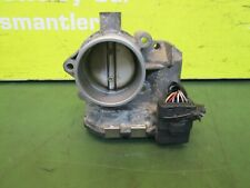 PEUGEOT 307 MK1 (2001-08) 1.6 PETROL THROTTLE BODY 0280750085