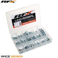 New RFX Bolt Jap Style Metric Kit KX KXF RM RMZ YZ YZF 125 250 450