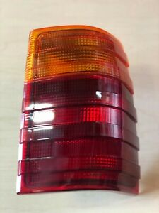 New Tail light Lens for Mercedes Benz Station wagon 300TD 1980-1985 WAGON Right