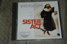 Whoopi * SISTER ACT * Music From The Original Motion Picture Soundtrack (1992)