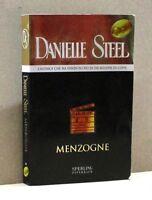 MENZOGNE - D. Steel [Libro, Sperling Paperback]