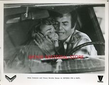 """Mike Connors Revenge For A Rape 8x10"""" Photo From Original Negative #L9697"""