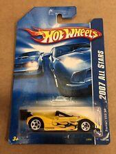 Hot wheels Ferrari 333 SP