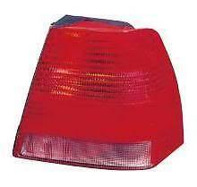 VOLKSWAGEN BORA 1999-2005 REAR TAIL LIGHT DRIVERS SIDE O/S