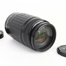 * Canon EF 75-300mm f4 Zoom Lens