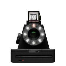 Polaroid Impossible I-1 Instant Camera – Black