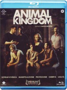 Blu-ray *** ANIMAL KINGDOM *** Fuori Catalogo