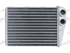 Scambiatore di calore / riscaldatore abitacolo nuovo marca Frigair 0610.2009