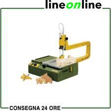 Traforo Proxxon elettrico DS 230/E 27088