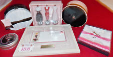 Barbie 40th & 45th Anniversary Party & Collectible Set, NEW
