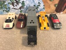 Transformers G1 Vintage Stunticon - Menasor Combined Figure - No Accessories