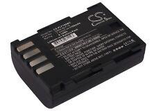 NUOVA Batteria per Panasonic Lumix DMC-GH3 Lumix DMC-GH3A Lumix dmc-gh3agk dmw-blf1